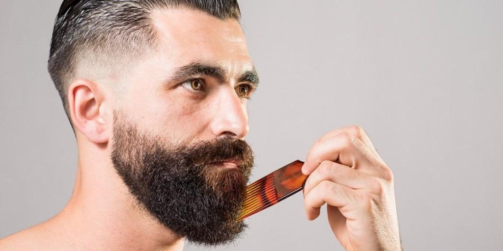 starostlivost o bradu