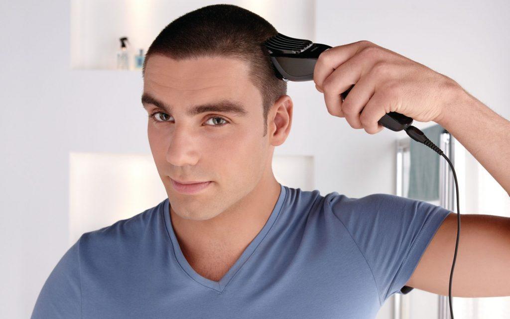 Strojček na vlasy