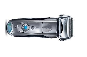 Všetko, čo potrebujete vedieť o prémiovom holiacom strojčeku BRAUN SERIES 7799